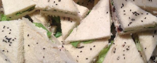 Mine sanduiches