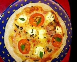 Pizza Mari