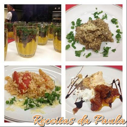 7º Curso de Culinária